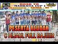 Luber Peserta Road To Mahkota Cup  Satria Bc  Mp3 - Mp4 Download