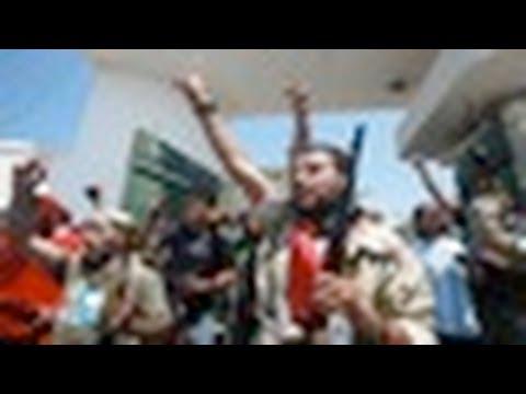 NATO Tries to Control Libyan Revolution