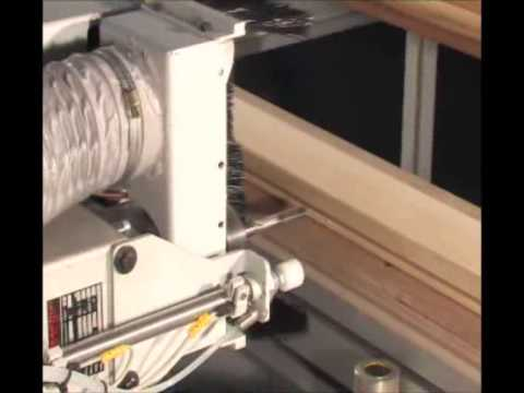 Centauro Alfa - JJ Smith Woodworling Machinery