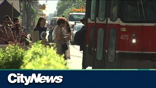 TTC ridership up since King Street pilot project began