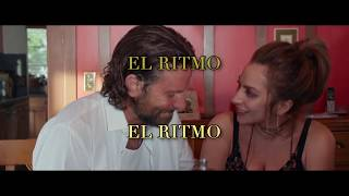 Lady Gaga, Bradley Cooper - I Don't Know What Love Is | Sub Español Video