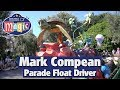 Mark Compean | Parade Float Driver at Disneyland Resort | Masters of Magic