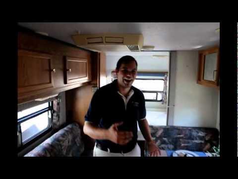 Ft Prowler Travel Trailer