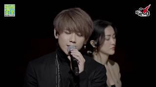 叱咤樂壇我最喜愛 五強單位表演:(謝安琪 x 姜濤) - 我們的基因