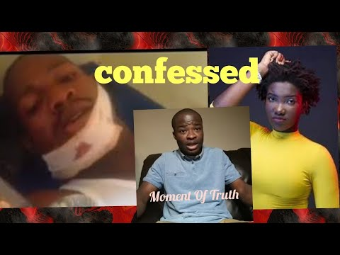 EB0ny's Driver Exposed as Great Liar (Kumawood) - Evangelist Addai