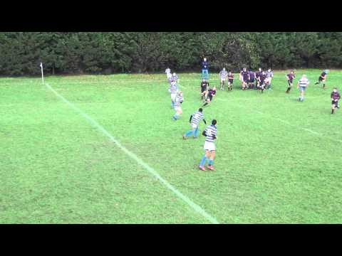 John Fisher Vs Brighton College U14