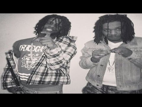 Capo ft Chief Keef - Glo Gang Mafia (NO DJ)