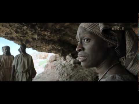 Samson's Mother  The Bible Series