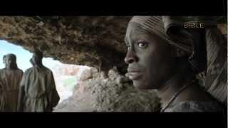 Samson's Mother - The Bible Series
