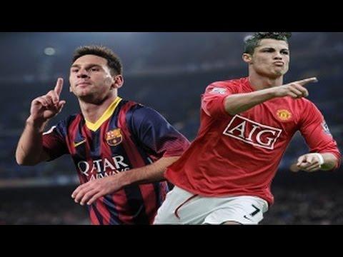 Lionel Messi Vs Cristiano Ronaldo ● Top 10 Solo Goals | HD
