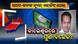 Sarkar 2019: Survey Prediction Says BJD MP Rabindra Jena May Win Balasore Lok Sabha Seat