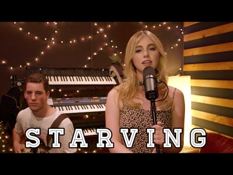 Hailee Steinfeld - Starving ft. Grey &...