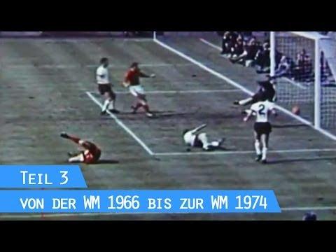 100 Jahre Fußball, Teil 3: Akrobaten auf dem Rasen