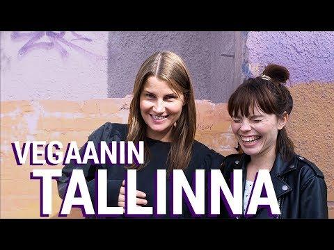 VEGAANIN TALLINNA – Mihin suunnata Tallinnassa? 🇪🇪