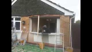 2 bow windows Whitestone road Nuneaton Thumbnail