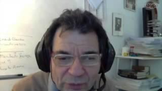 Corrado Malanga la vita  è un film