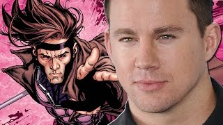 7 Things That Need To Happen In Gambit Movie