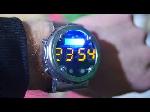 Часы из Metro 2033 своими руками. Metro: Last Light