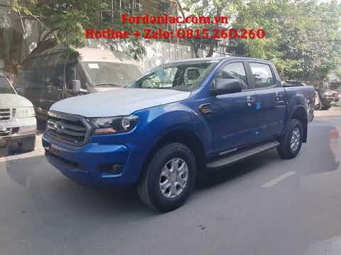 Compare 2019 Chevy Colorado With the New 2019 Ford Ranger | Head to Head | Ford