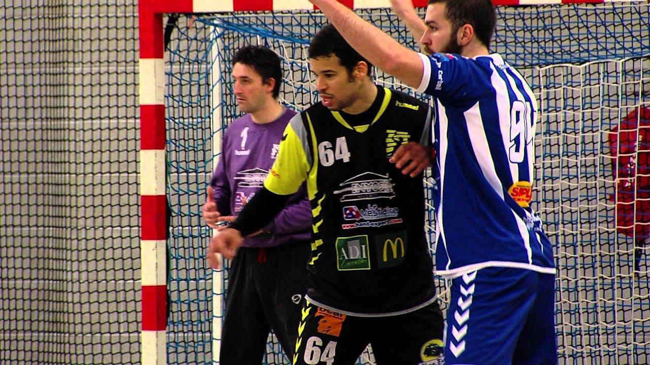 Handball : Plaisir face à Val-de-Seine ce week-end
