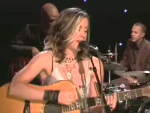 Alanis Morissette - Head Over Feet (live & acoustic) mp3