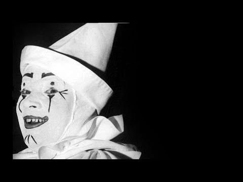 Milky: the original creepy clown