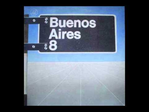 Buenos Aires 8 - Quejas de bandoneon