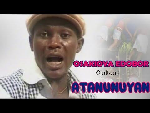 Wilson Ehigiator Akobeghian - Tokpanugu (De Album) ▻ Benin