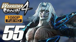 "Warriors Orochi 4 Story Mode Gameplay PC #55 | ""Protecting the Future"" HD 1080p"