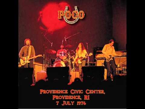 Angel - Poco (LIVE 1976)