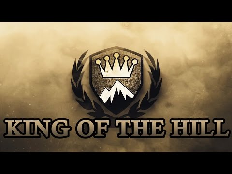 King of the Hill - Helping Hans vs. VonIvan - Great game in Winter Balance Mod v1.6