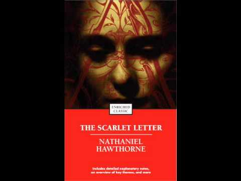 the scarlet letter - nathaniel hawthorne | unabridged audiobook