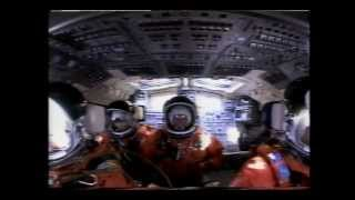 STS-94 Day 01 Highlights