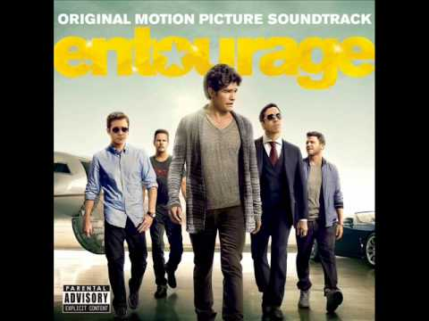 "Entourage (2015) (OST) The Who - ""Eminence Front"""