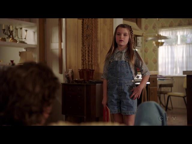 Missy Cooper motivates George Jr - Young Sheldon S01E19