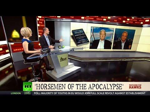 [474] Horsemen of the Apocalypse