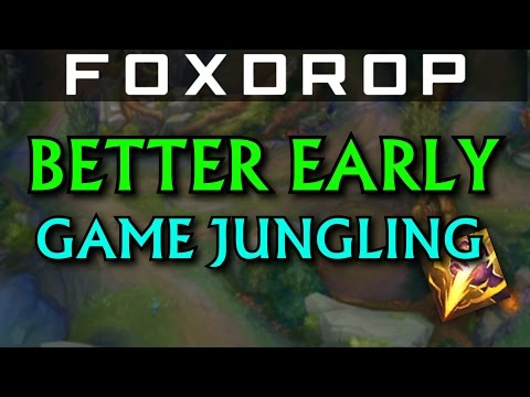 5 Tips For a Better Early Game as a Jungler - League of Lege