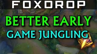 5 Tips For a Better Early Game as a Jungler - League of Legends