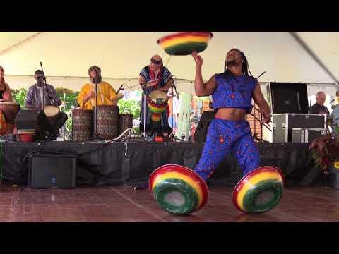 African Warrior Compilation
