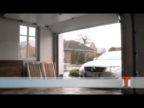 CarTeck Garage doors