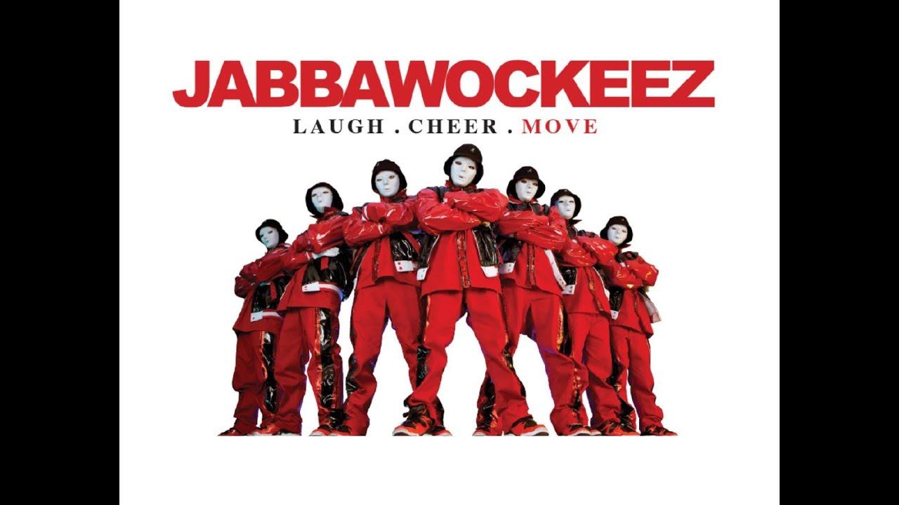 cd jabbawockeez