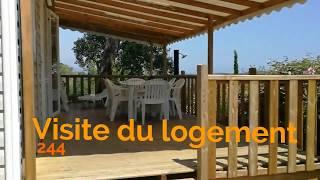 Camping Var - Domaine de la Bergerie