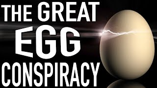 the great egg conspiracy lies corruption kevin bacon