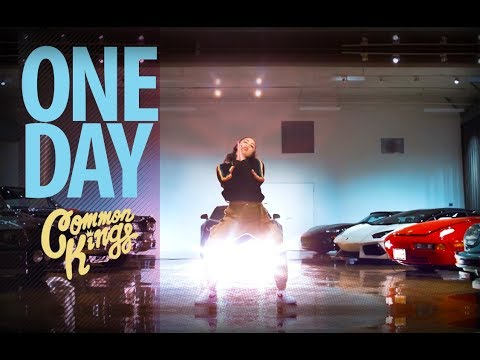Wake Up Crew - Common Kings One Day Music Video