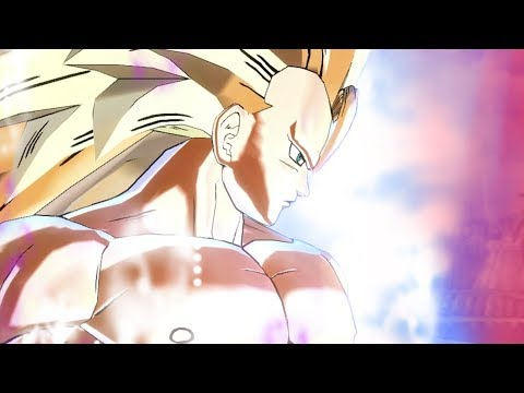 ULTRA INSTINCT SSJ3 KAIOKEN (CRASHED THE GAME) - Dragon Ball Xenoverse 2 Mods | Pungence