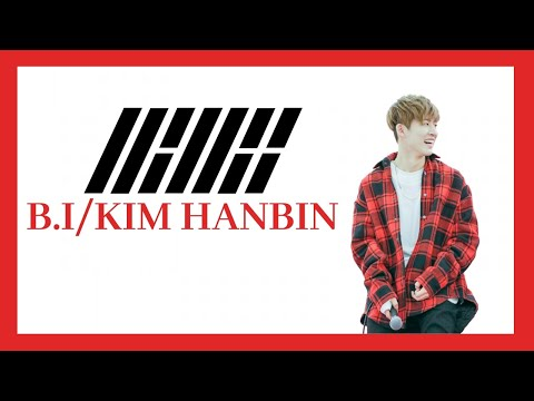 This is: B.I/Kim Hanbin | Funny, Stupid & Cute Moments