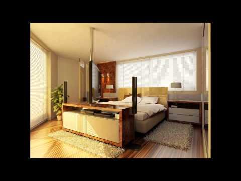 model kamar tidur rumah minimalis youtube