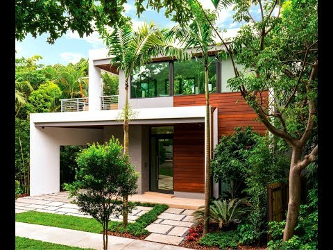 Luxury Best Modern House Plans and Designs Worldwide 2018