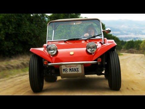 Meyers Manx! World's First Fiberglass Dune Buggy - HOT ROD Unlimited Episode 23