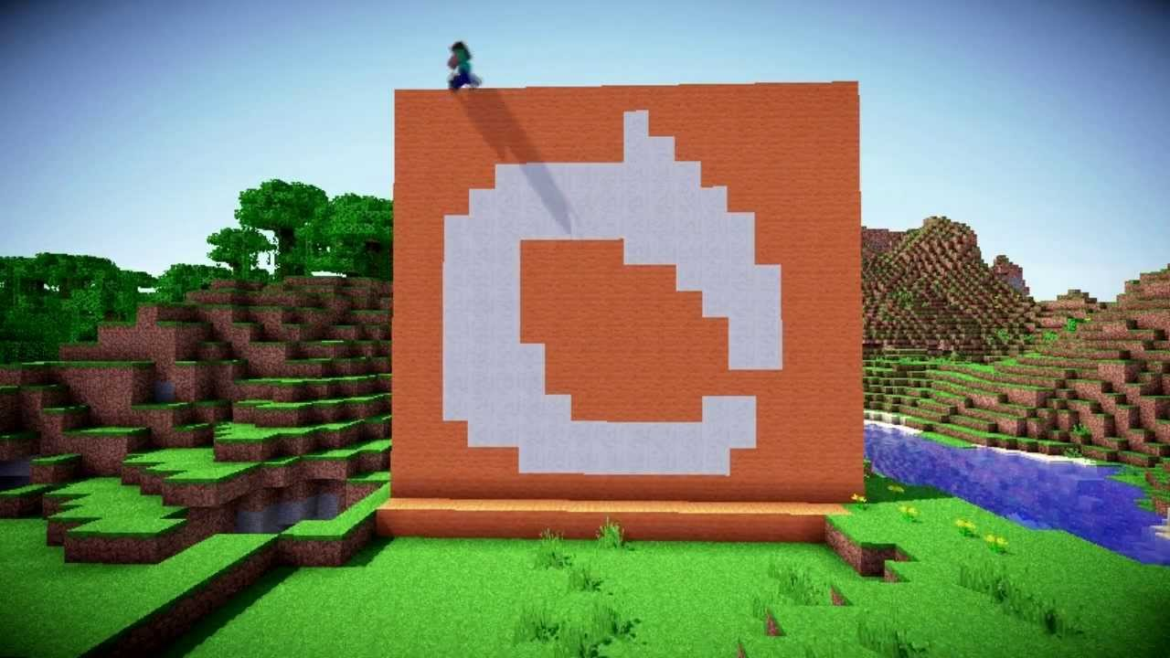 Image Gallery Mojang Symbol